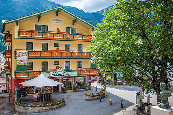 Appartementhaus Kaiser Franz in Bad Hofgastein
